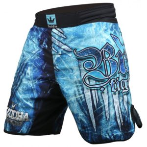 SHORT MMA BUDDHA EXTRA ICE