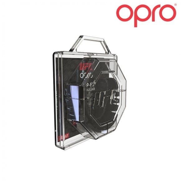 Protège Dents OPRO UFC FIT BLACK