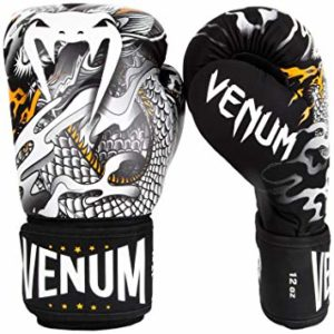GANTS DE BOXE VENUM IMPACT - DRAGON