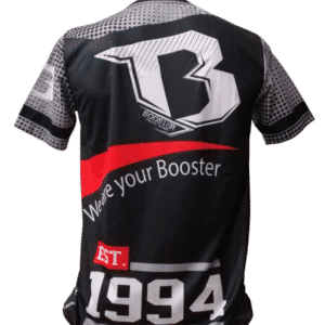 T-shirt BOOSTER OXFORD