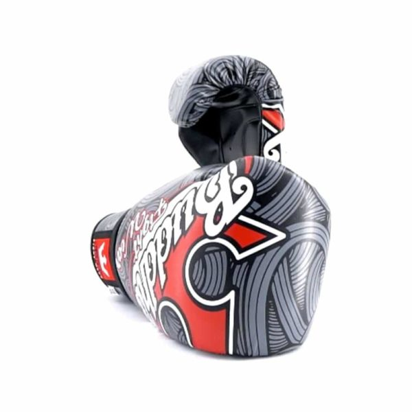 Gants de Boxe Buddha Fantasy tatoo
