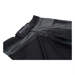 Short Booster MMA PRO 20 GRIS