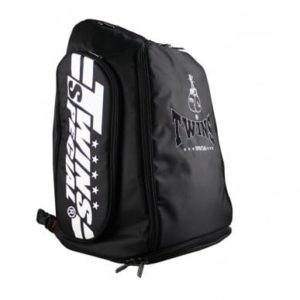 TWINS Sport Bag Convertible Black