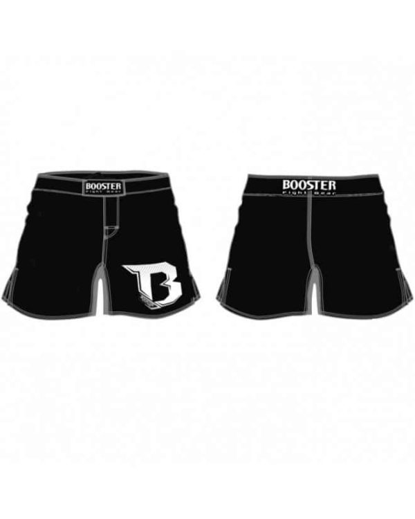 Short Booster MMA PRO 17