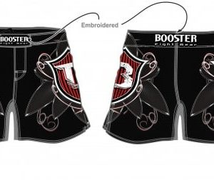 Short Booster MMA PRO 18 WARRIOR SHIELD