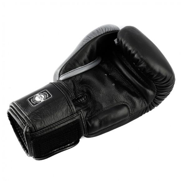 Gants de Boxe Twins Special Noir