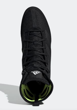 Chaussures de boxe Adidas Box Hog 3 Asia Sport