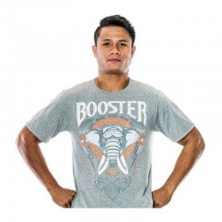 T-shirt BOOSTER ELEPHANT