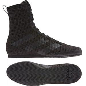 Chaussures de boxe Adidas Box Hog 3