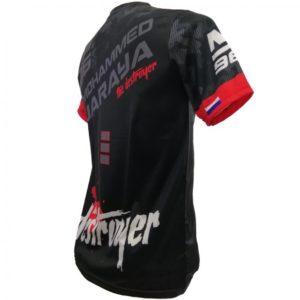 T-shirt BOOSTER JARAYA M96