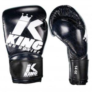 Gants de Boxe KING SNAKE
