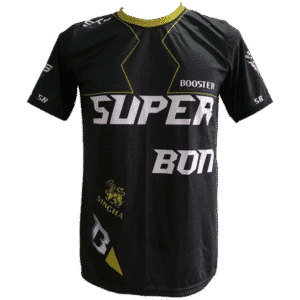 T-shirt BOOSTER SUPERBON GOLD