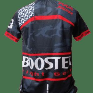 T-shirt BOOSTER CAMO