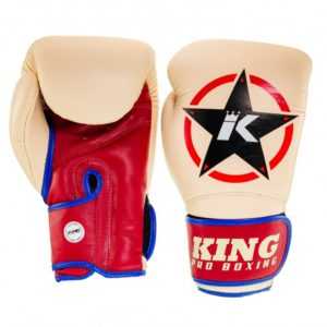 Gants de Boxe KING VINTAGE ROSE