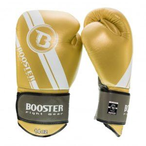 Gants de Boxe Cuir BOOSTER EMPEROR EDITION 1