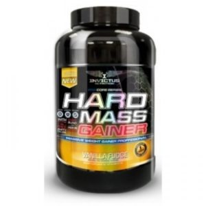 HARD MASS GAINER INVICTUS NUTRITION