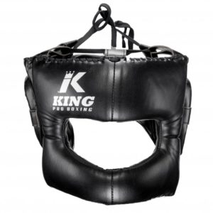 CASQUE KING NOIR PROBOX