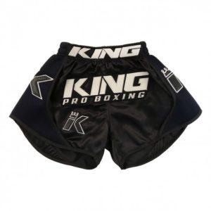 SHORT THAI KING noir/bleu