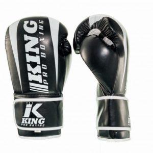 Gants de Boxe KING PRO BOXING REVO noir