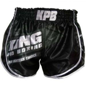 SHORT THAI KING STAR VINTAGE KAKI