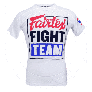 T-SHIRT FAIRTEX FIGHT TEAM