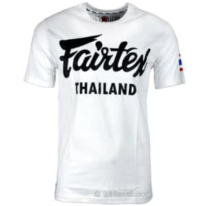 T-SHIRT FAIRTEX THAILLANDE