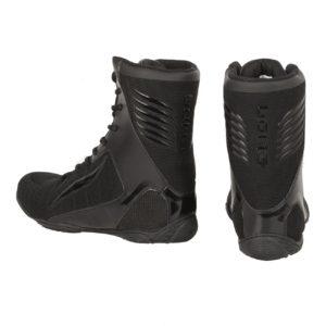 Chaussures de boxe Elion RAPIDE noir