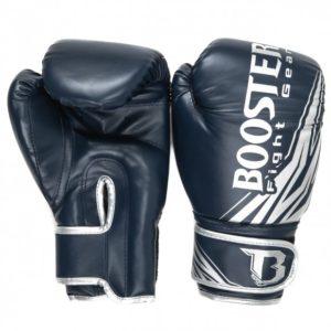 Gants de boxe BOOSTER Champion BT bleu