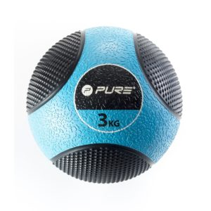 Medecine ball PURE 3KG
