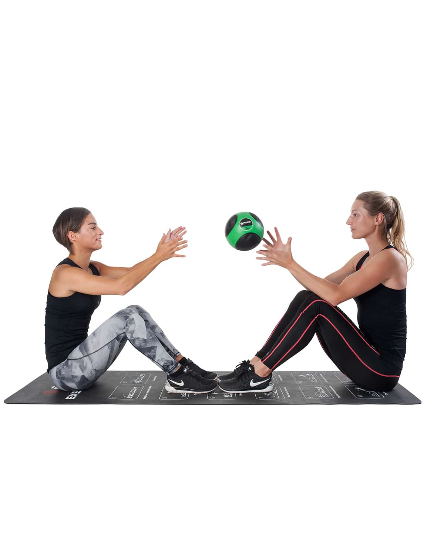 Medecine Ball Pure 2kg Asia Sport
