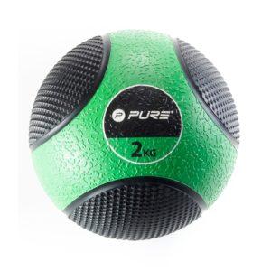 Medecine ball PURE 2KG