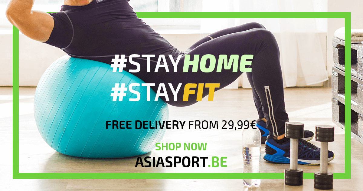 #StayHome #StayFit