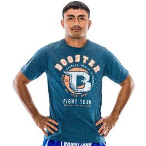 T-shirt BOOSTER Academy