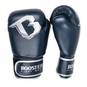 Gants de boxe BOOSTER Starter BT bleu
