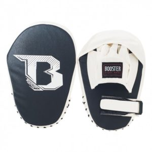 Pattes d'ours Booster blanc