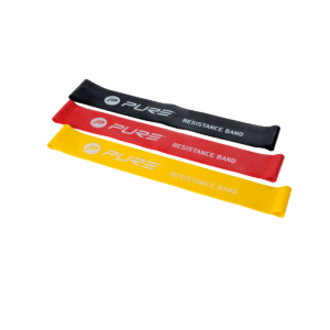 3 resistance bands Small PURE