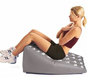 Small inflatable exercise bench EVERLAST