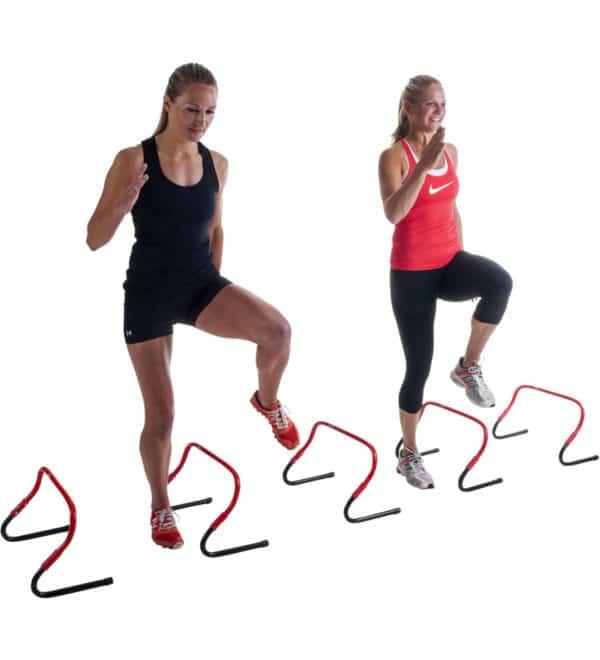Haies de sprint PURE