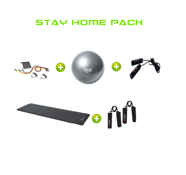 STAY HOME PACK