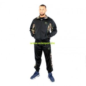 BOOSTER camo tracksuit