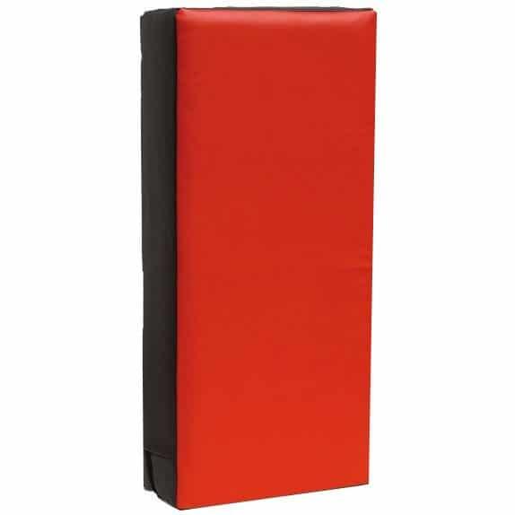Coussin de frappe SENSHI SAME noir/rouge