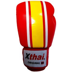 Gants de boxe cuir XTHAI FIGHTING