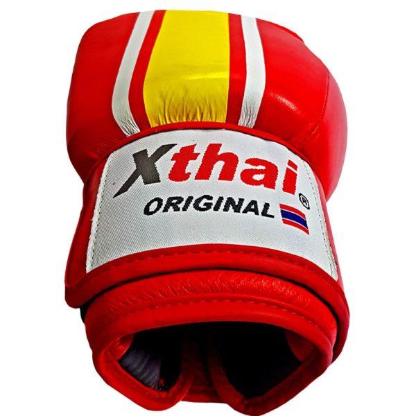 Gants de boxe cuir XTHAI FIGHTING