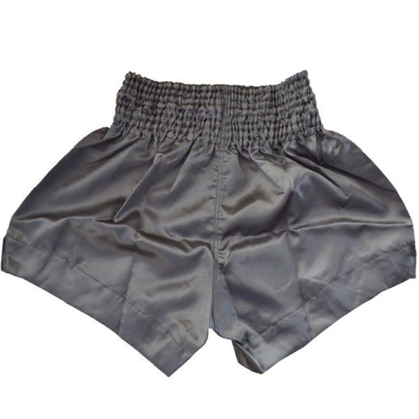 Short Muay Thaï Twins gris