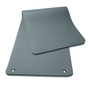 Tapis d'exercices BODY SOLID gris