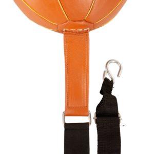 Ballon de frappe double attache ELION