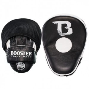 Pattes d'ours BOOSTER PRO BPM