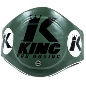 Ceinture abdominale KING KAKI