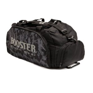 Convertible sports bag BOOSTER B-FORCE