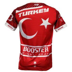 T-shirt BOOSTER TURKY
